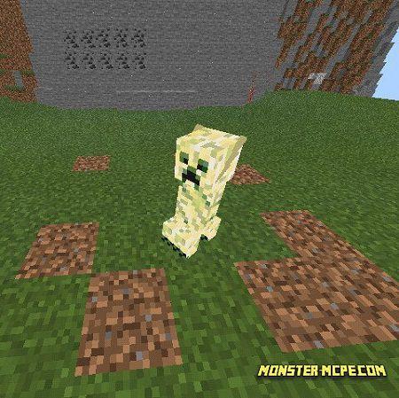 Many Creepers (7)