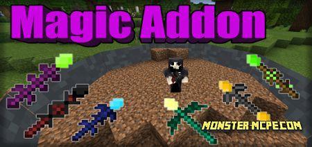 Magic Add-on