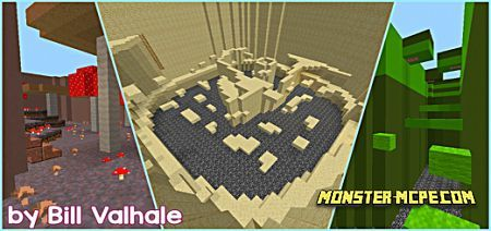 H Minigame 2021 Map