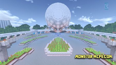 Disney's EPCOT Center (5)