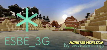 ESBE 3G Shader