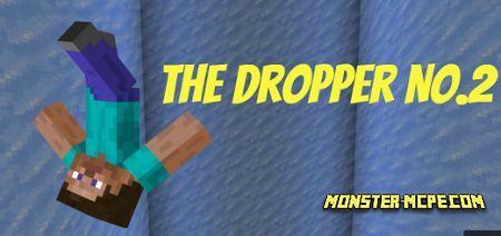 The Dropper No.2 Map