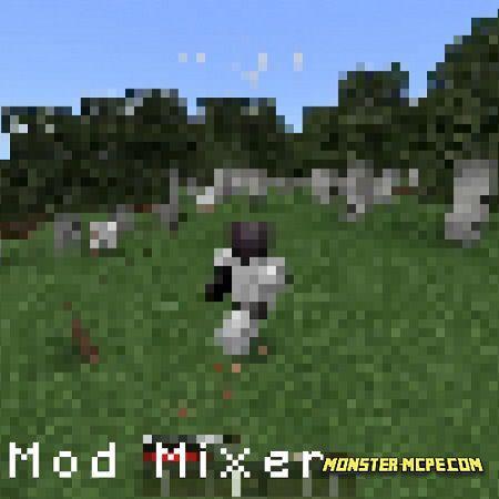 ModMixer