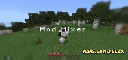 ModMixer Texture Pack