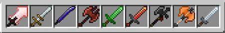 Too Many Swords