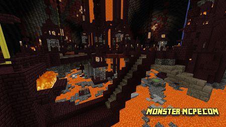 Minecraft Battle (2)