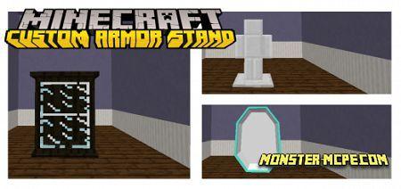 Custom Armor Stand