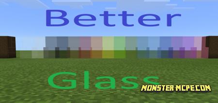 Better Glass Add-on