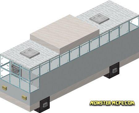 Blocky Vehicles (2)