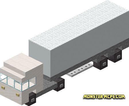 Blocky Vehicles (4)