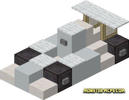 Blocky Vehicles (3)