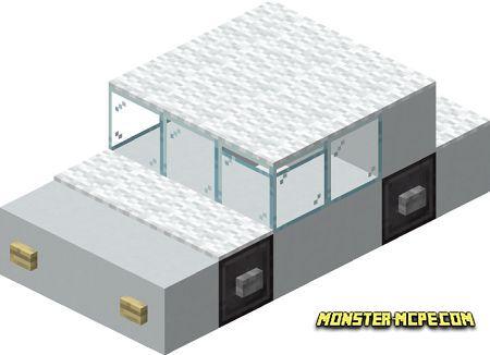 Blocky Vehicles (1)