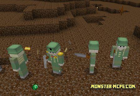 The Great Martian War (1)