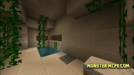 Welcome to Minecraft Map