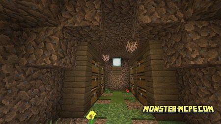 Micro Dirt House (2)