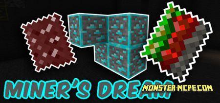 Miner's Dream Plus Add-on