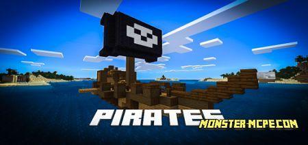 Pirates Add-on