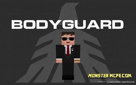 Bodyguard Add-on