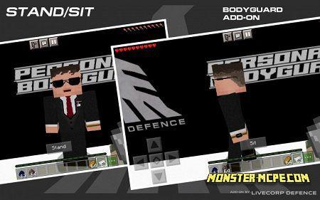 Bodyguard (3)