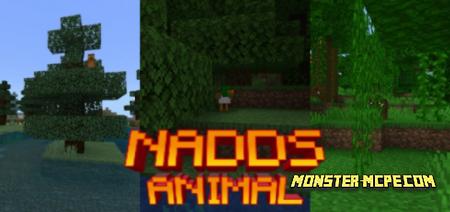 Nadd Series: Animal Add-on