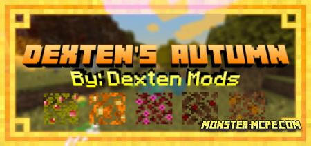 Dexten's Autumn Add-on
