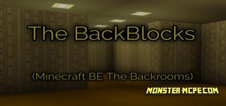 The BackBlocks Map