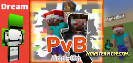 PvB Add-On Duel vs Bot Add-on