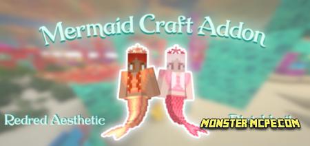 Mermaid Craft Add-on