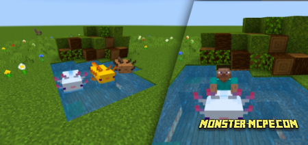 Axoloti Boats - Replace Boats with Axoloaders Add-on