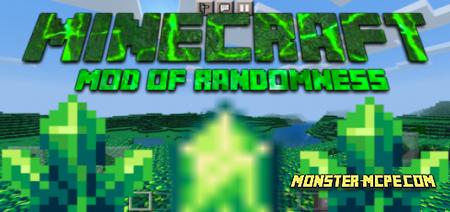 Mod of Randomness Add-on