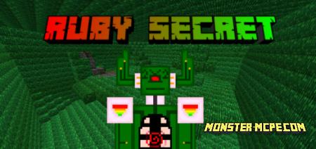 Ruby Secret Map