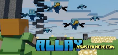 Allay Concept Add-on 1.17+